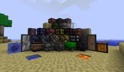 Terraria Texturepack (1.8)