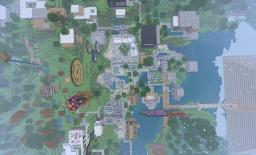 House of Epicocity v2.9 [ 1.4.5 ]  T_T Minecraft Map & Project