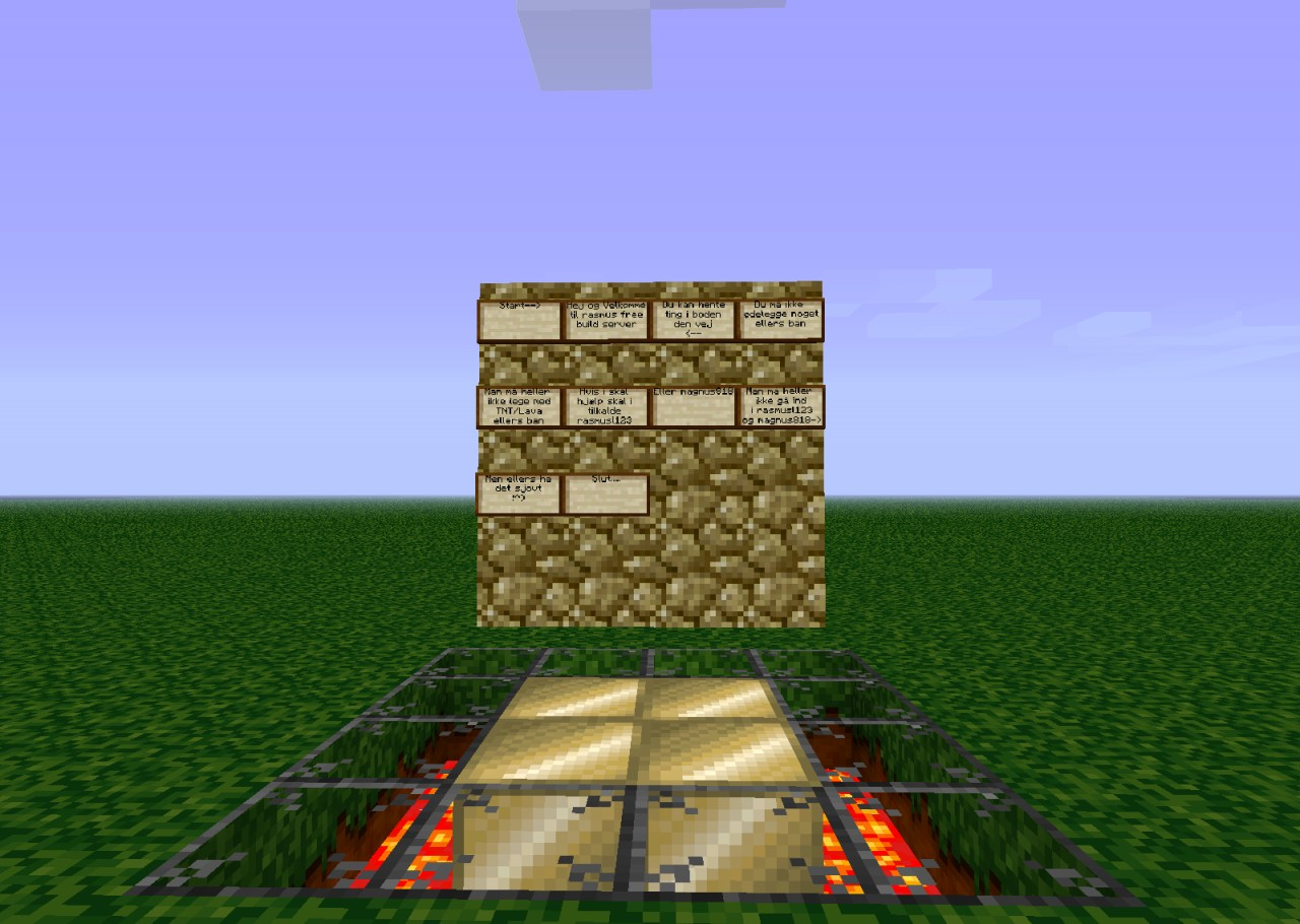 how to connect to a minecraft server with hamachi