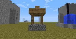 Decoration Kit Village Well Minecraft Map & Project