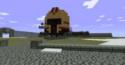 The Preserved Kingdom of Fahl' Neh Sahr Minecraft Map & Project