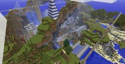 Minecraft @ UtopiaFPS.pl Minecraft Server