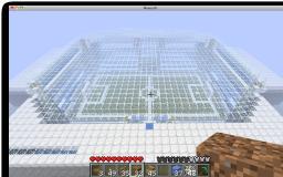 Manchester City Stadium Minecraft Map & Project