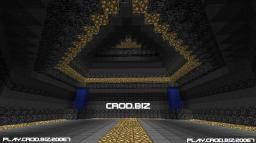 CRoD 3.0 New Map 24/7 Dedicated SMP/Creative No Lag! Minecraft Server