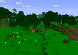 Default Texture Remake - Smooth Minecraft Texture Pack