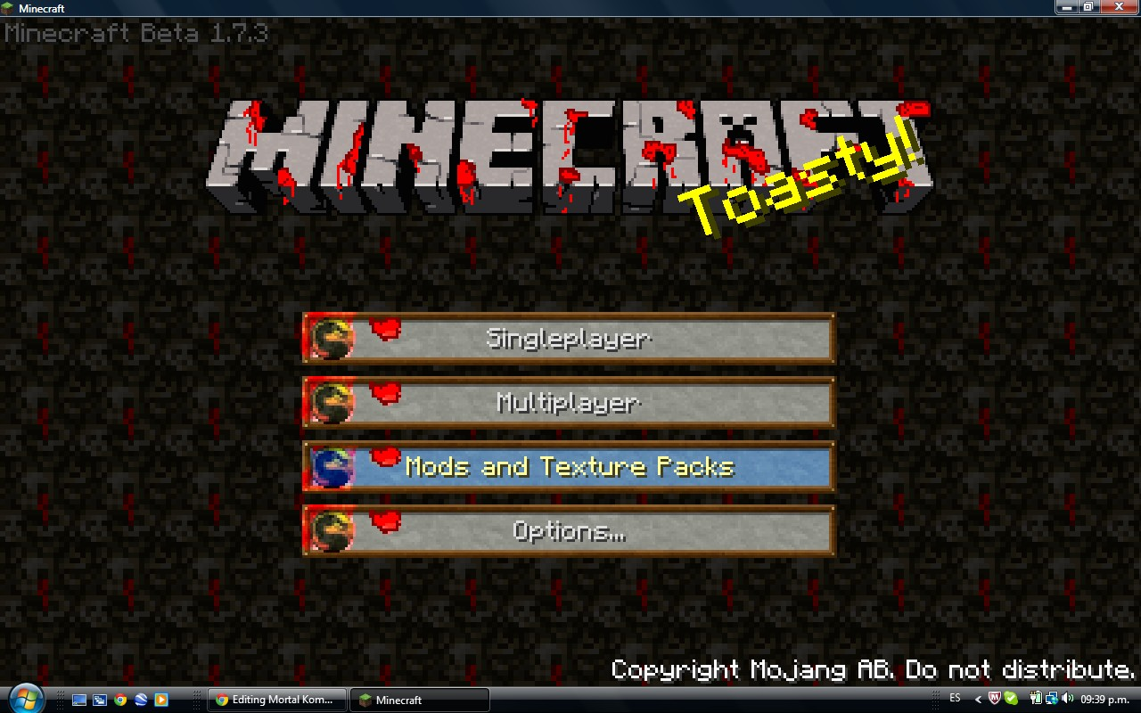 how to use mod packs minecraft