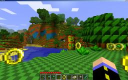 [16x] Sonic Greenhill Texture Pack (Beta) Minecraft Texture Pack