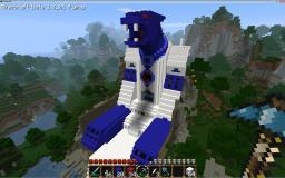 Thundercats' Lair Minecraft Project
