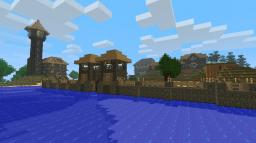 Galipo Texture Pack Minecraft