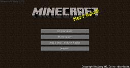 you choise what i wil make(read more) Minecraft Blog Post