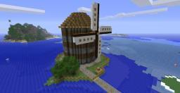 FabiMCs Windmühle
