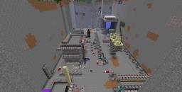 REDSTONE Testing Lab Minecraft Map & Project