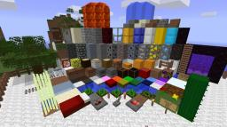 The Craft Pack [ v0.4 ] Minecraft Texture Pack