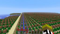 HUGE automatic cactus farm schematic Minecraft Map & Project