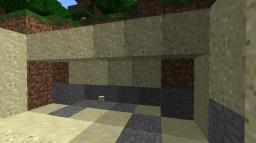 Floating sand/gravel mod [1.8 updated] Minecraft Mod