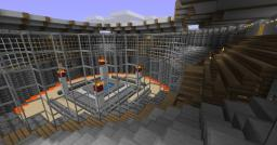 Mob and PvP Arena Minecraft Map & Project