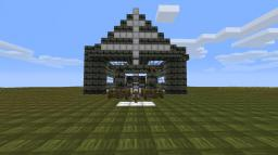 Temple of the Son of Israphiel - Made for Bukkit Servers with Phat Loots or Just for Fun! Minecraft Map & Project