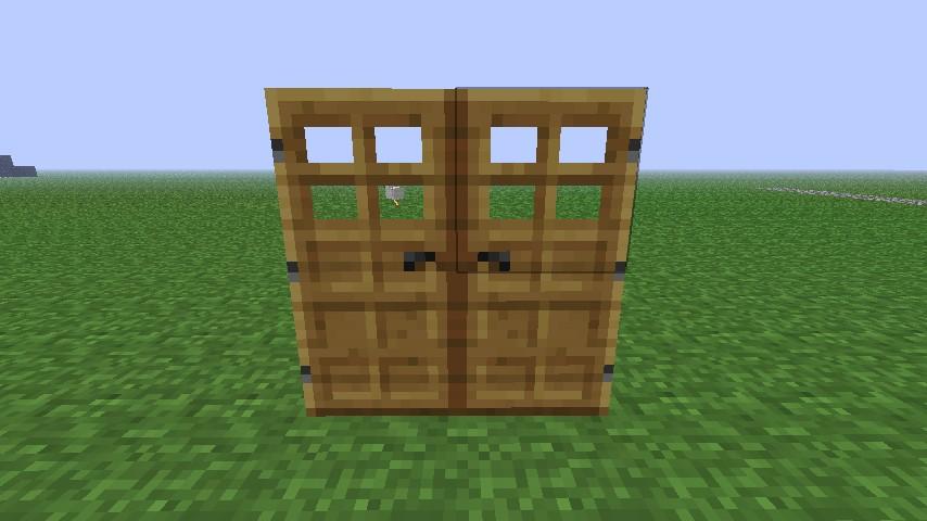 door minecraft - Pezcame.Com & Door Minecraft \u0026 Half Door Mod Pezcame.Com