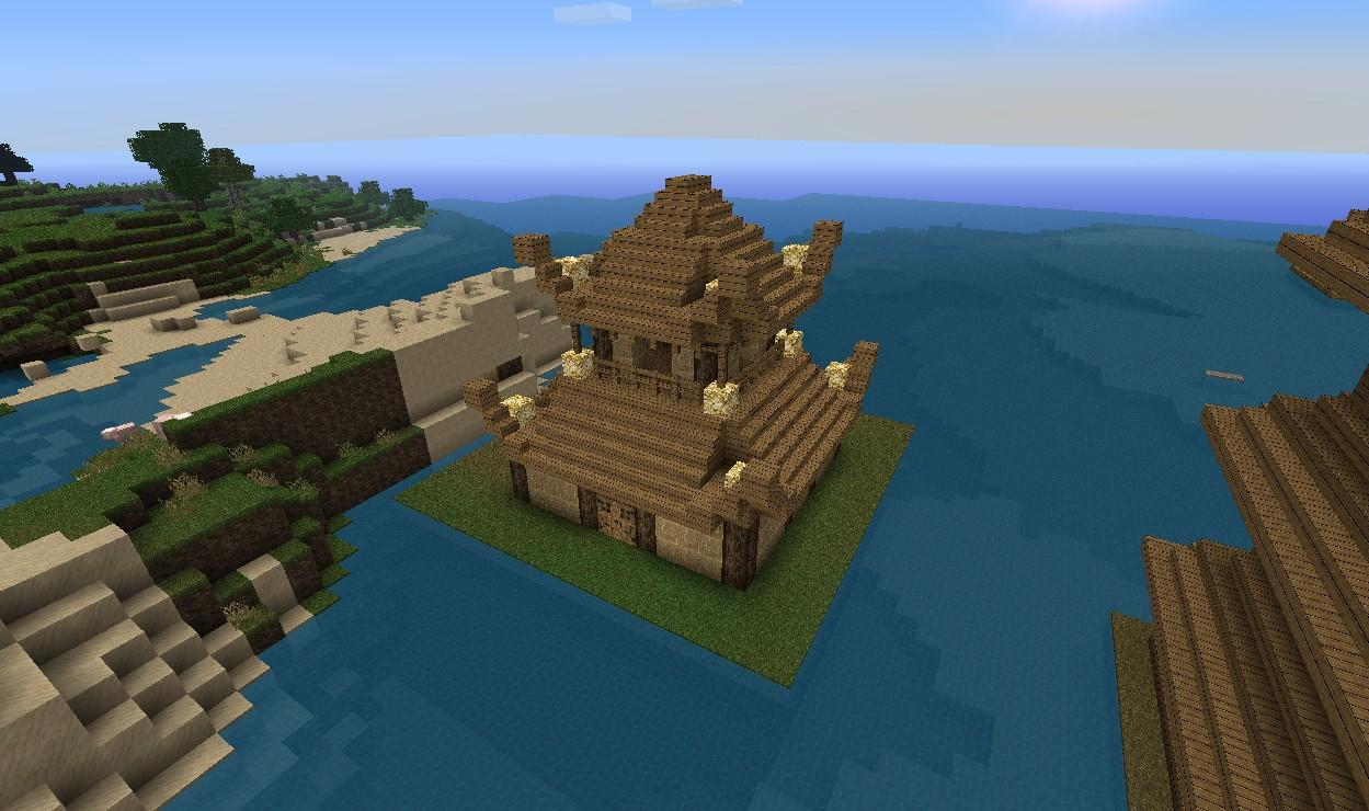 Minecraft Mittelalter Stadt Let S Show Zu Gast Bei ...