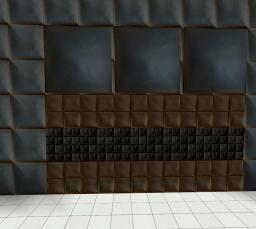 Portal 1 & 2 texturepack Minecraft Texture Pack