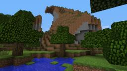Before I got to it Minecraft Map & Project