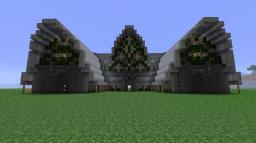 Count Walrington Manor Minecraft Map & Project