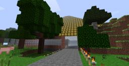 Survival Server (non whitelist) (free build) Minecraft Server