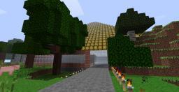 Survival Server (non whitelist) (free build) Minecraft