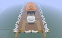 Judaic Temple Pack. Minecraft Map & Project