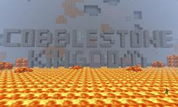 Cobblestone Kingdom [CLOSED] Minecraft