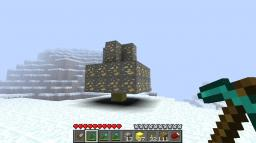 gold twee :3 Minecraft Project