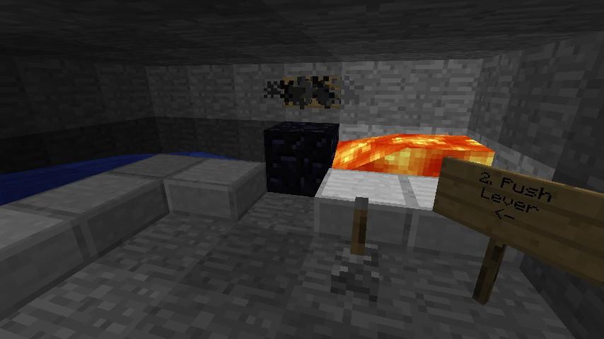 obsidian machine