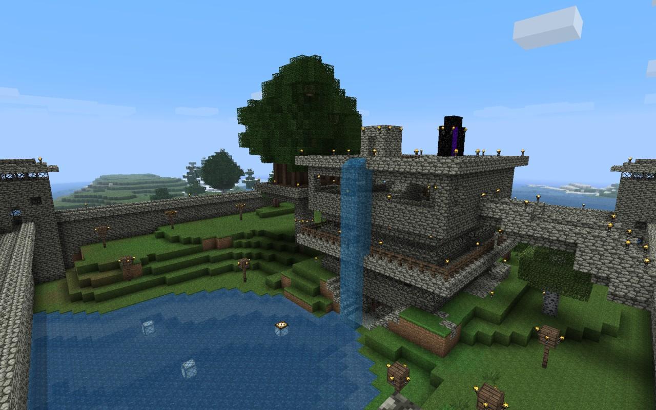 JDub #39 s Towny Server 1 8 Minecraft Server