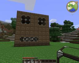 Slime house Minecraft Map & Project