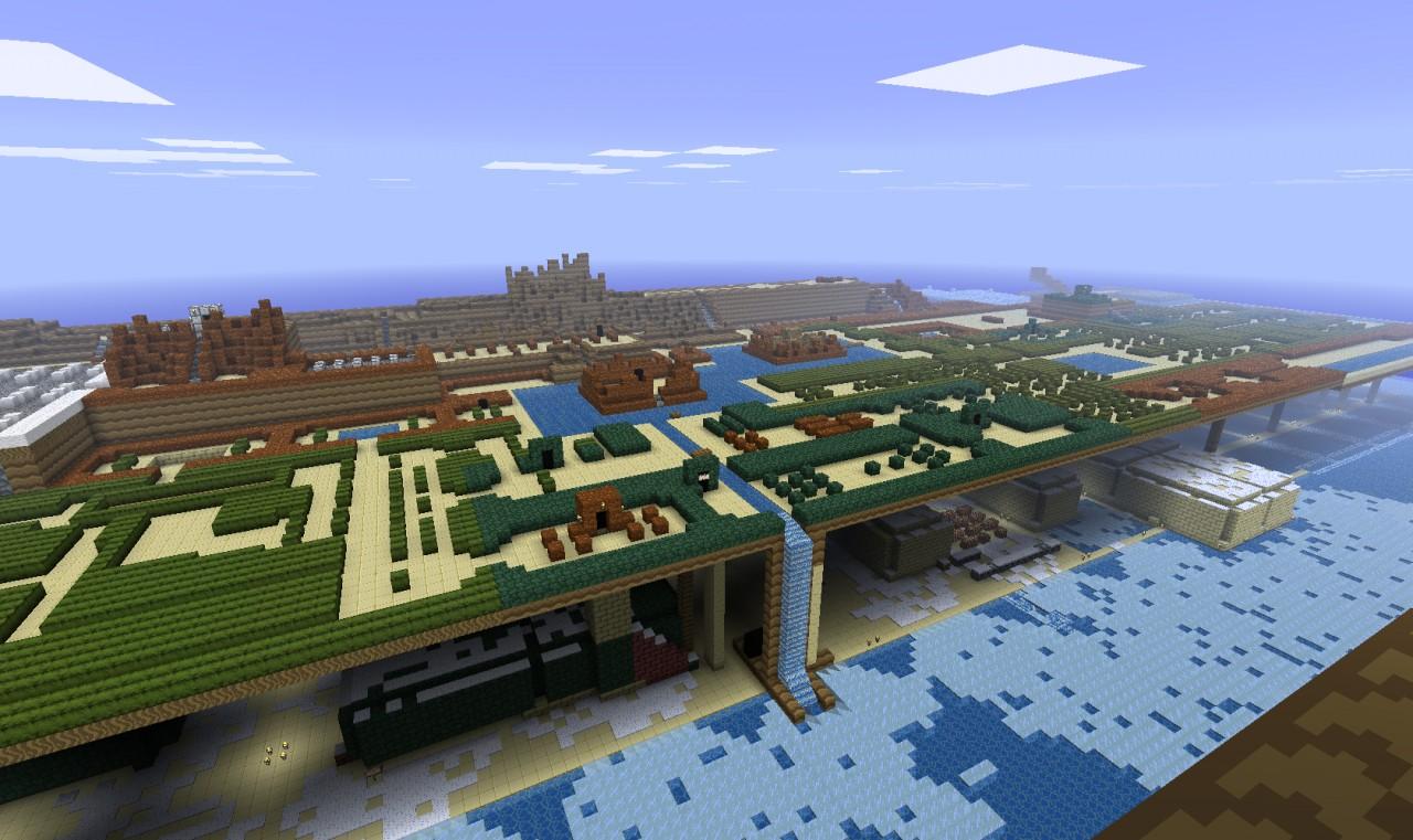 Minecraft Snes Hyrule - Design Templates on