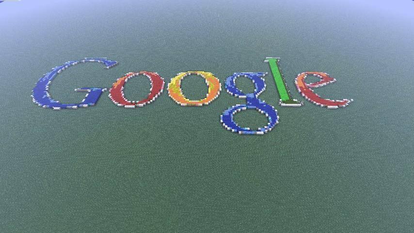 google craft minecraft project