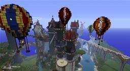 Kingdom of Adacia (Adacia Collection) Minecraft Map & Project
