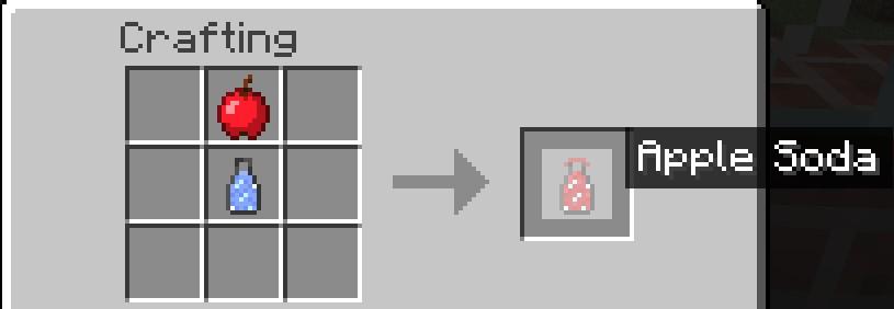 How to make Apple Soda