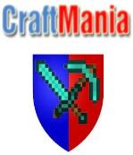 Texturepack Craftmania HD Minecraft