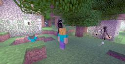Do you think Endermen are like creepers and herobrines Minecraft Blog