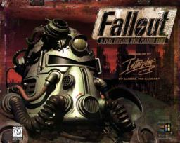 Fallout Version 1