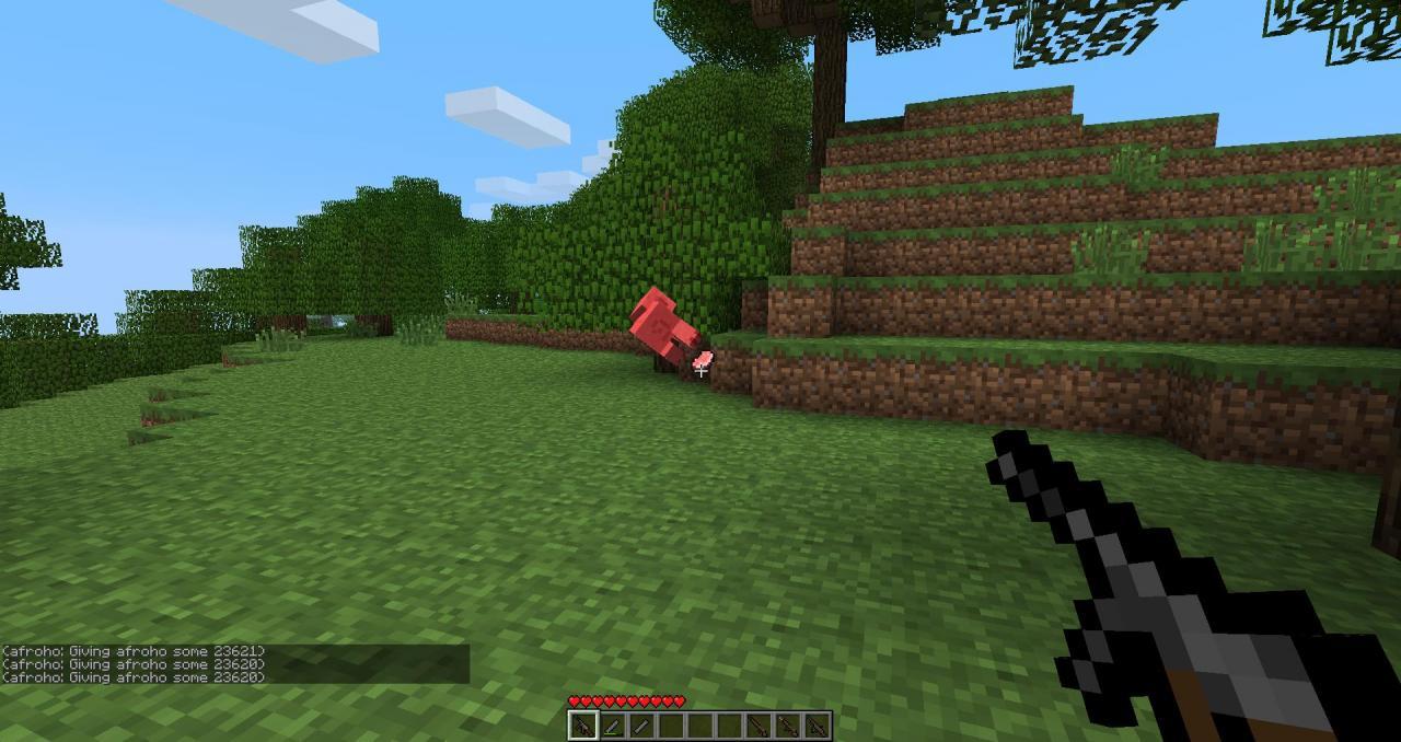 MCStrike - Minecraft Gun Server! (Now on Noxcrew Factory!)