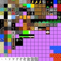 MagicCraft Minecraft