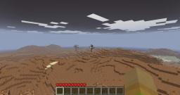 Wasteland[ONERULENOSTEALING][otherwise NO RULES] Minecraft
