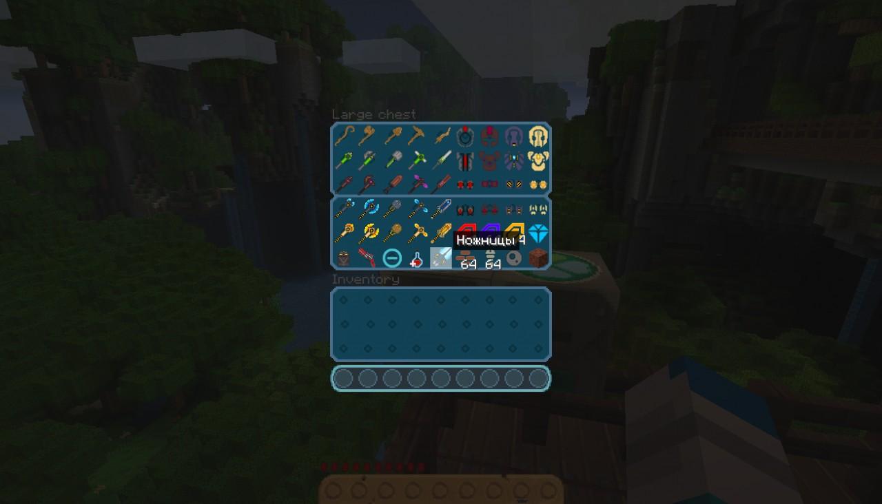 Spiralcraft Minecraft Texture Pack