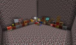 CreepyCraft (Aether Supported) Minecraft Texture Pack