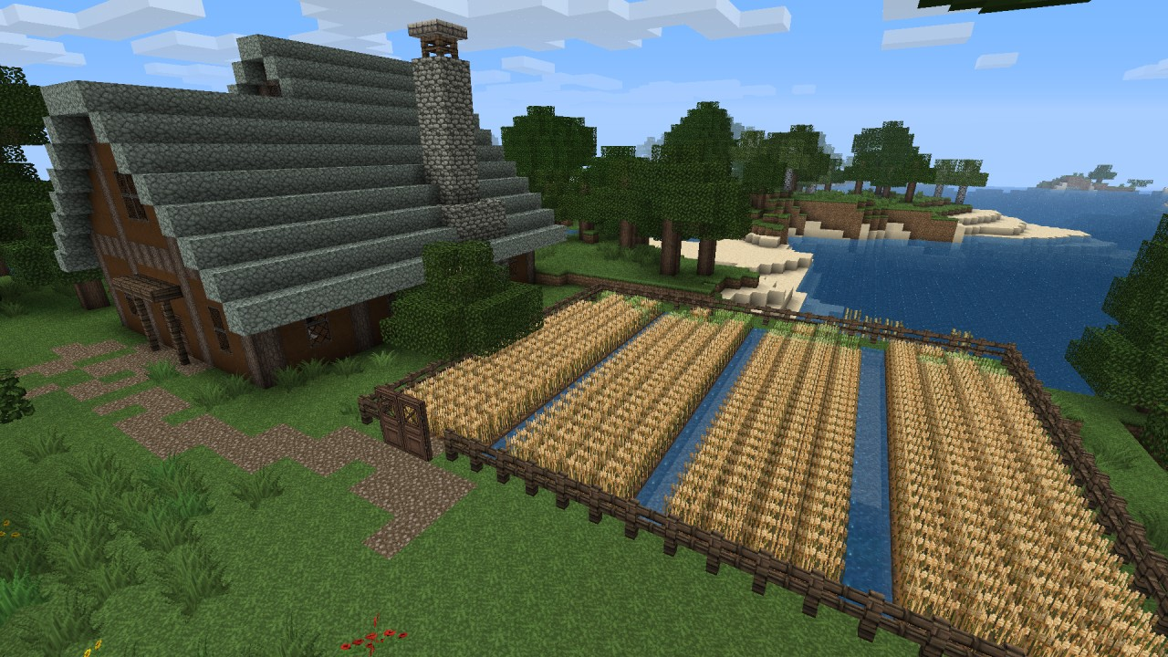 Farm Craft  Level
