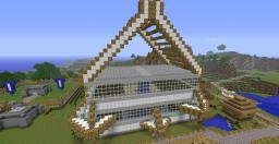 NiciMCs Library Minecraft Project