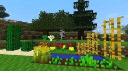 The Mighty Pack Minecraft Texture Pack