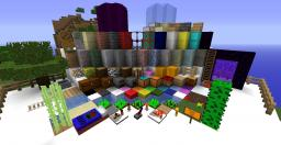 [WIP]The plain 8 bit pack [200+ downloads][New pic's] Minecraft